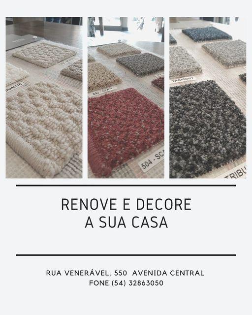 Carpetes-hipoalergenicos